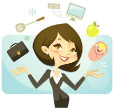 busy-working-mom-clipart-1